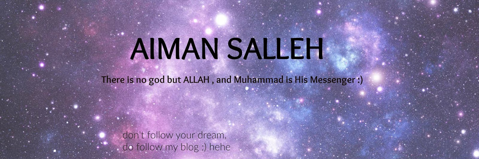 Aiman Salleh