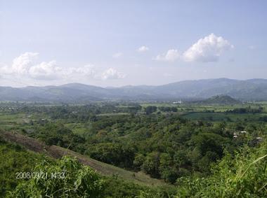 Valle de Cumanacoa