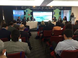 Siga por streaming la Conferencia Internacional Medios Libres e Independientes en Sistemas Mediáticos Plurales y Diversos