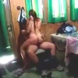 Traindo Antes do Casamento - Porno Carioca - http://www.videosamadoresbrasileiros.com