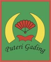 perguruan beladiri islami filosofi logo puteri gading