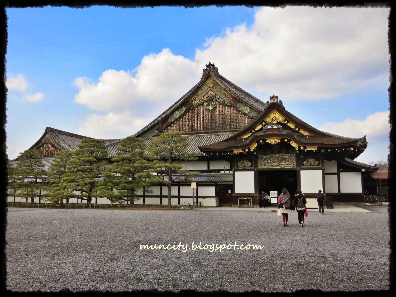 Lalalaland...: Kyoto : Nijo Castle