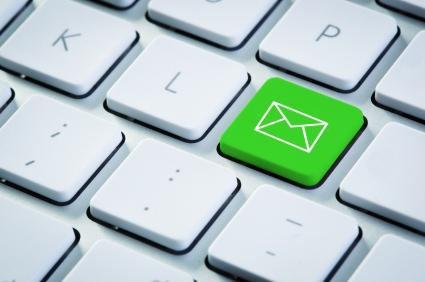 Nhận email khi có người gửi Google Form