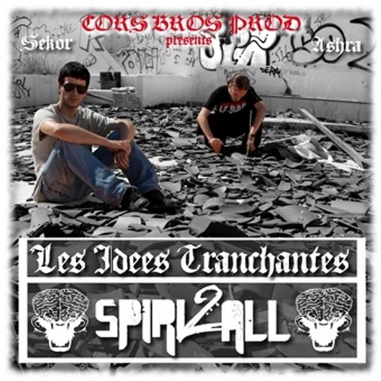 B e worldwide spiri2all les idees tranchantes 2009 cd 192 corsica - Idee opslag cd ...