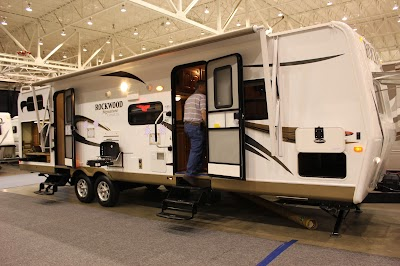 Ohio RV SuperShow coming to Cleveland from Jan. 7-11