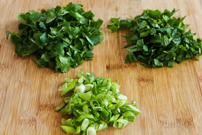 Thai-Style Spicy Cabbage Slaw with Mint and Cilantro ...