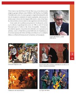 Las expresiones culturales - Historia Bloque 5to 2014-2015