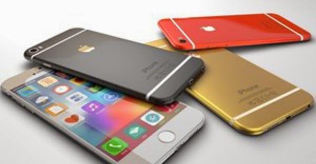 Chỉ 5% người dùng Android sẽ chuyển sang iPhone 6