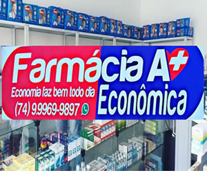 A +Mais Econômica