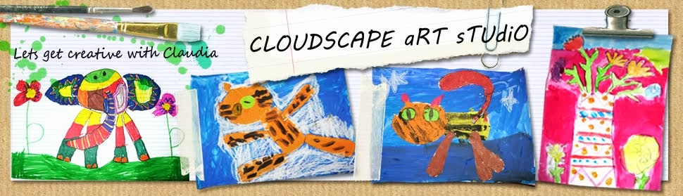 Cloudscape Art Studio