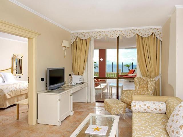 Tenerife (Spagna) - Iberostar Grand Hotel Salomé 5*