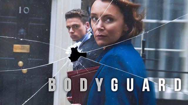 Bodyguard (2018) online