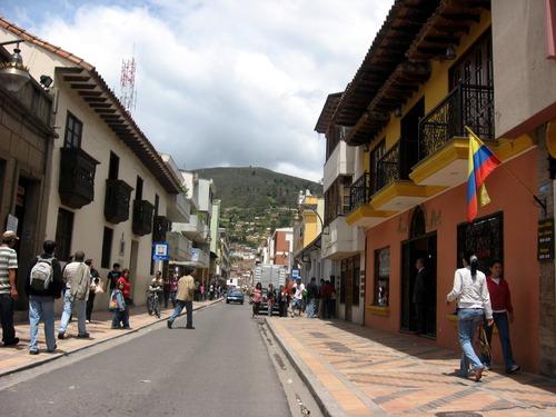 Sitios turisticos norte de santander pamplona - Oficinas santander pamplona ...