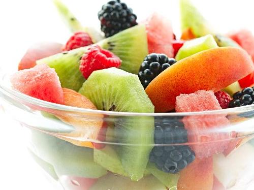 فوائد الفواكه بالتفصيل
