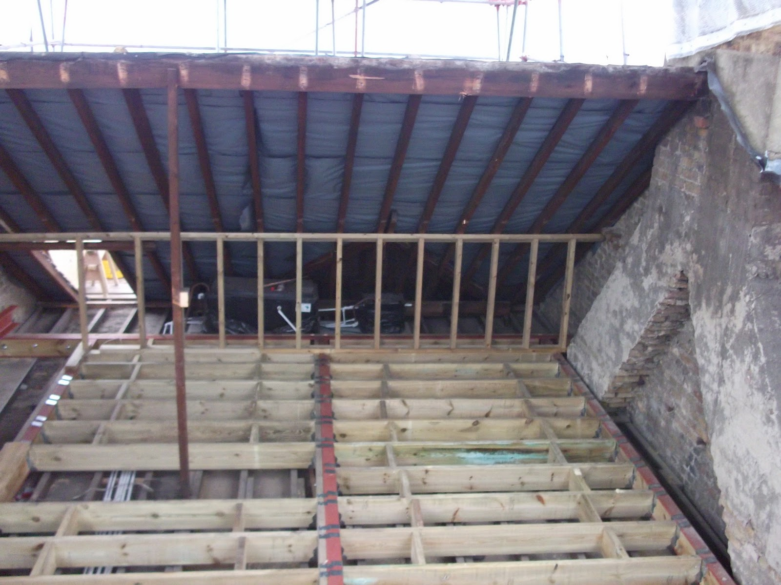 Loft Conversion A How To Guide