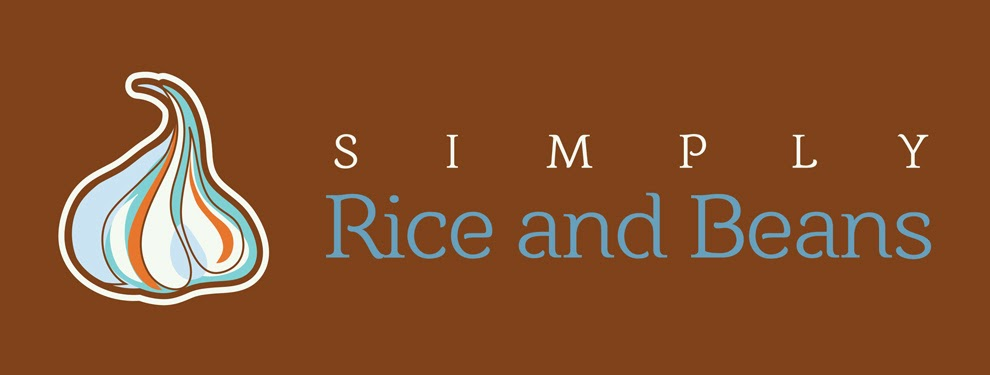 Simply Rice and Beans