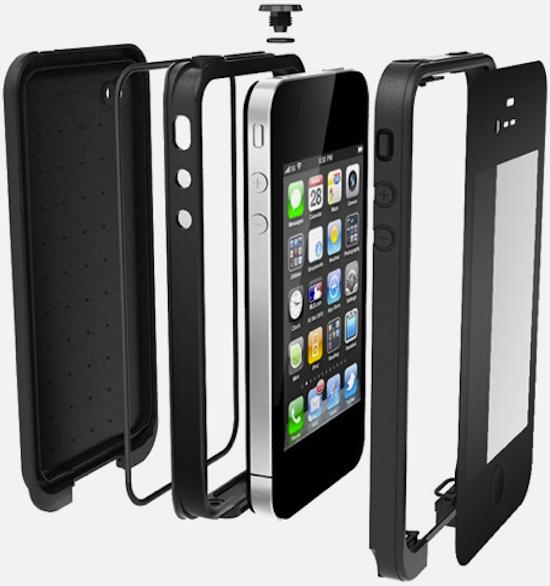 10 Amazing iPhone 4S Accessories