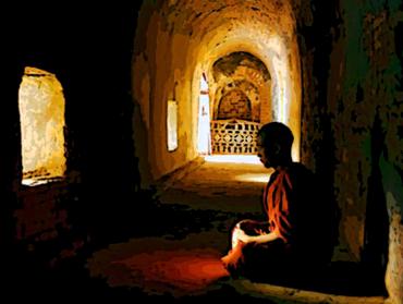 Meditacion trascendental 4 pasos para la meditaci n - Como practicar la meditacion en casa ...
