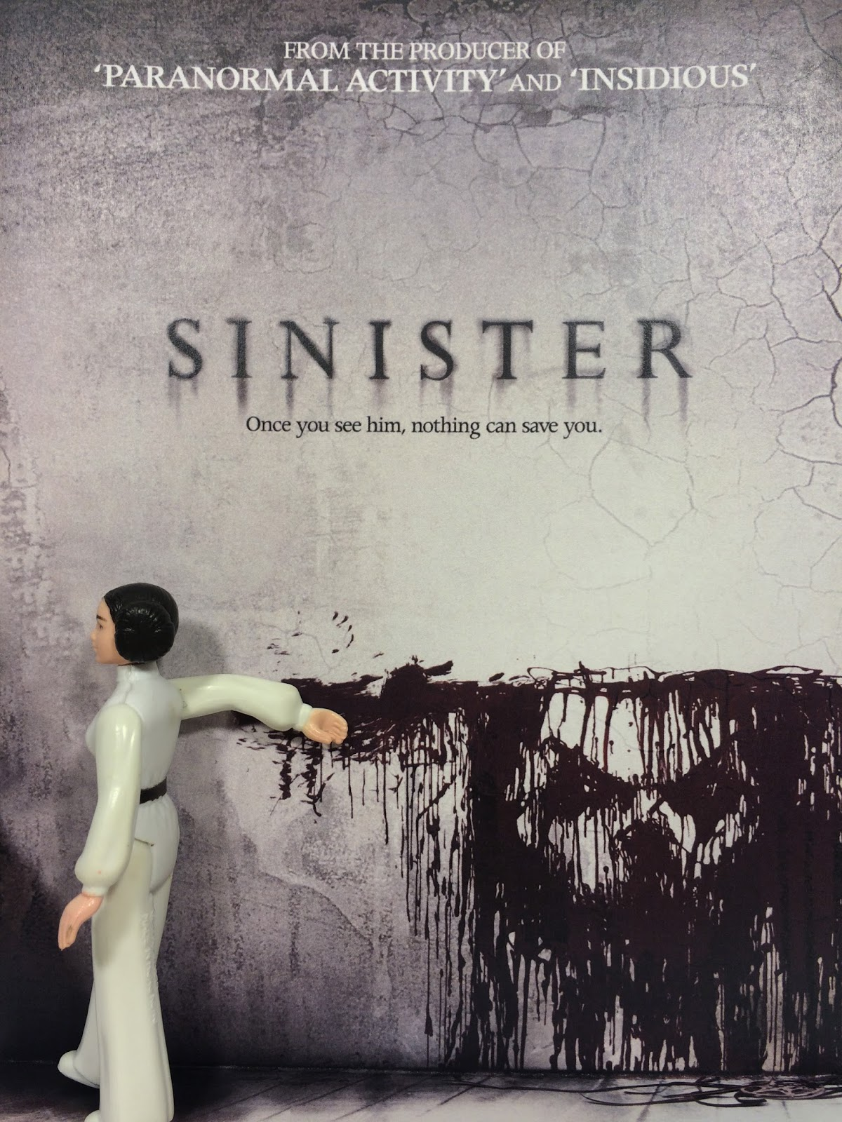 Death by Toys: Horror Movie Posters Recreated with Action ...