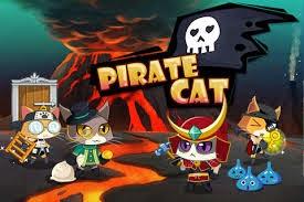 Kedi Korsanlar