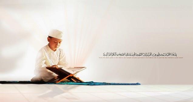 kaedah hafal al-quran