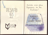 DESAFIO USkP 65 - Placa Topomínica