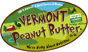 Vermont Peanut Butter