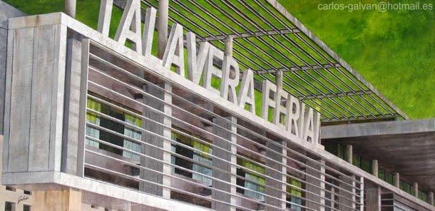"""Talavera Ferial"""