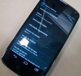 Review Android 4.2.2 en el Nexus 4, nexus 4 jelly bean