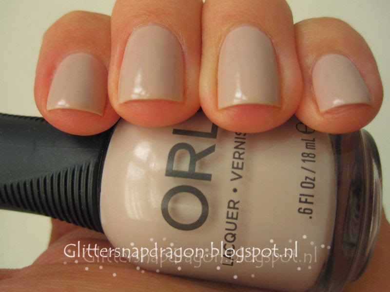Orly Dare To Bare