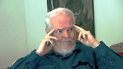 entrevista a Luis Britto Garcia