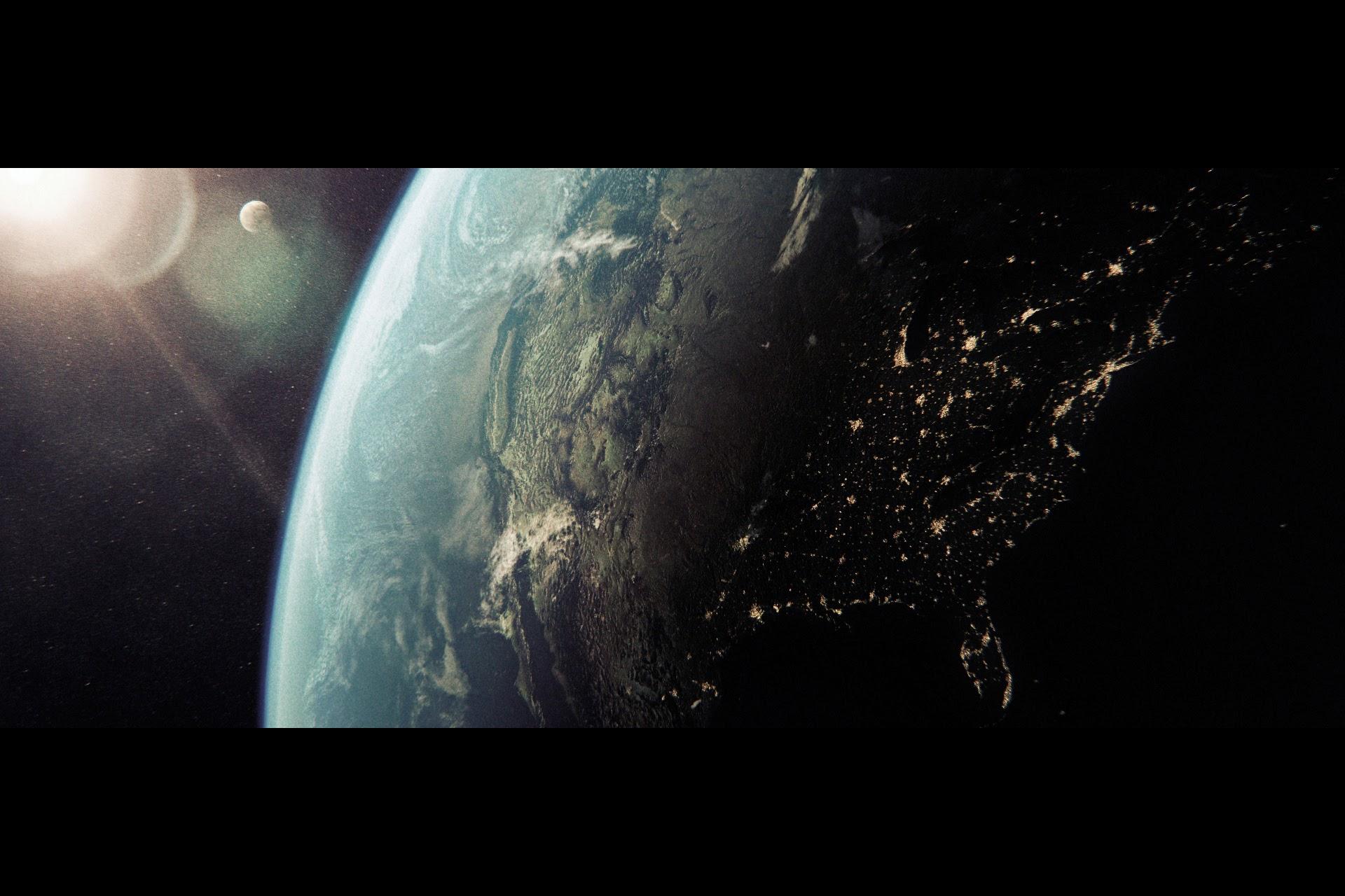 google фотографии с космоса