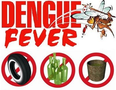 Know Dengue Symptoms & causes for Better Treatment