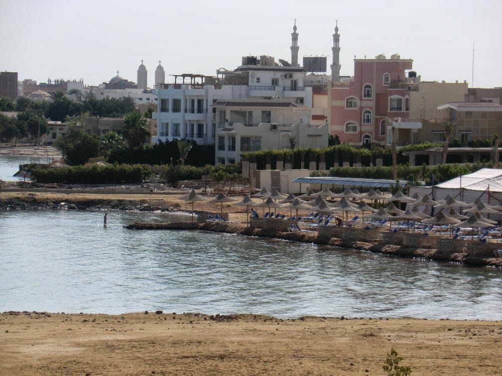 Hurghada Mar Rojo