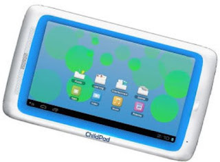 Tablet PC Android 4.0 Khusus Anak Archos Child Pad
