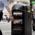 """Londinenses preocupados por """"papeleras"""" que recolectan información de celulares"""