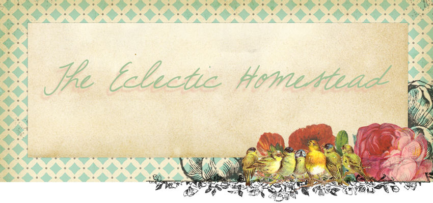 The Eclectic Homestead