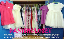♥Danishcloset Wardrobe♥
