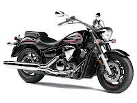 2013 Yamaha V-Star 1300 Gambar Motor 4