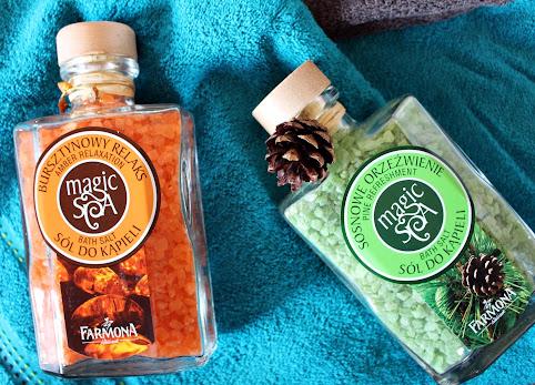 Aromaterapia i sole - mój domowy sposób na katar