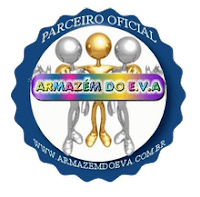 Parceria Armazem do EVA
