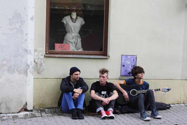 Vilnius, Vilna, Lituania