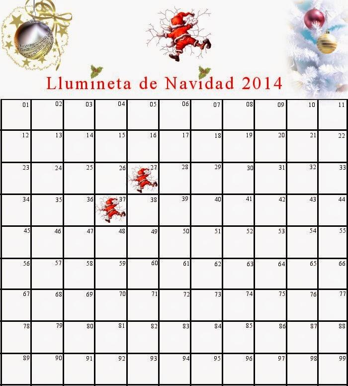 Llumineta 2014