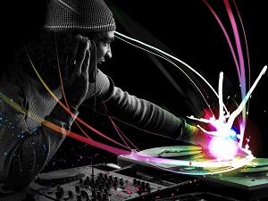 vender servicios de DJ