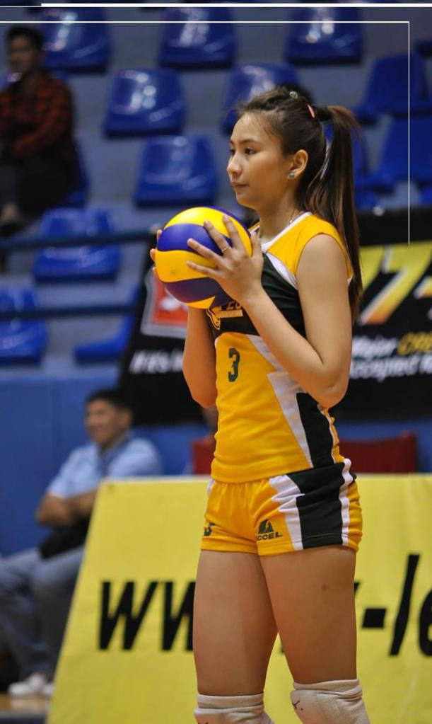 rachel daquis sexy volleyball player 2
