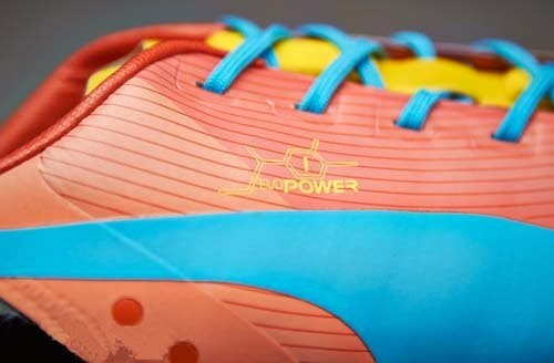 Puma evoPOWER 1 Graphic FG with colorful Limited Edition