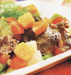 resep sukiyaki