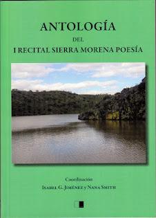 I Antología Sierra Morena Poesía