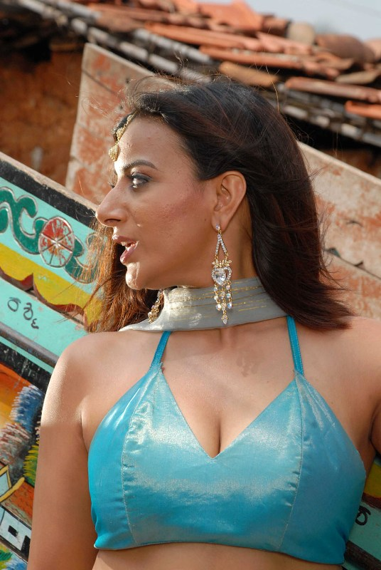 Pooja Gandhi Very Hot Pics