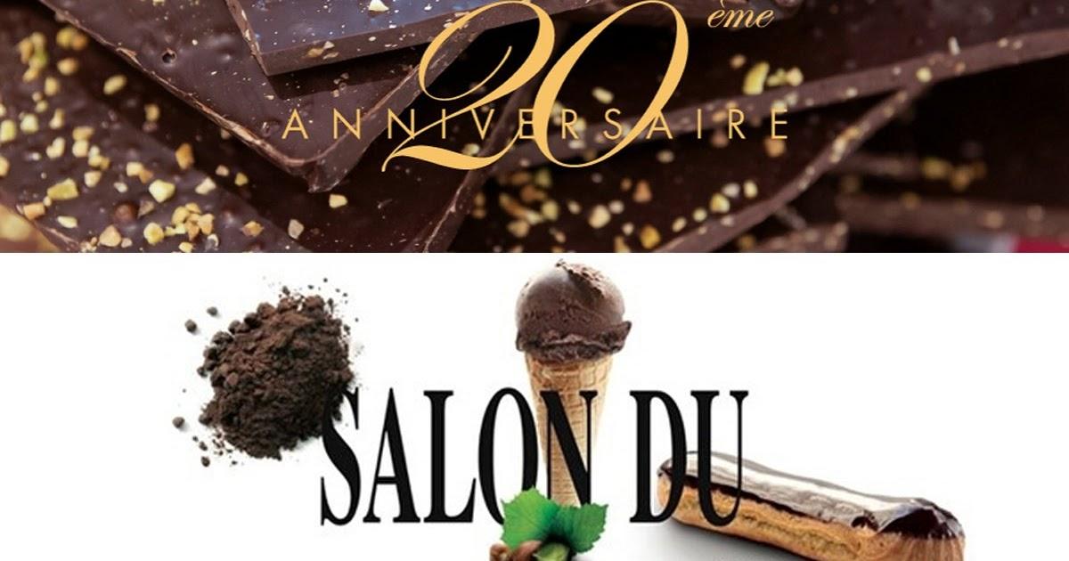 Breaking news salon du chocolat paris 2014 tablette de for Salon du chocolat luneville